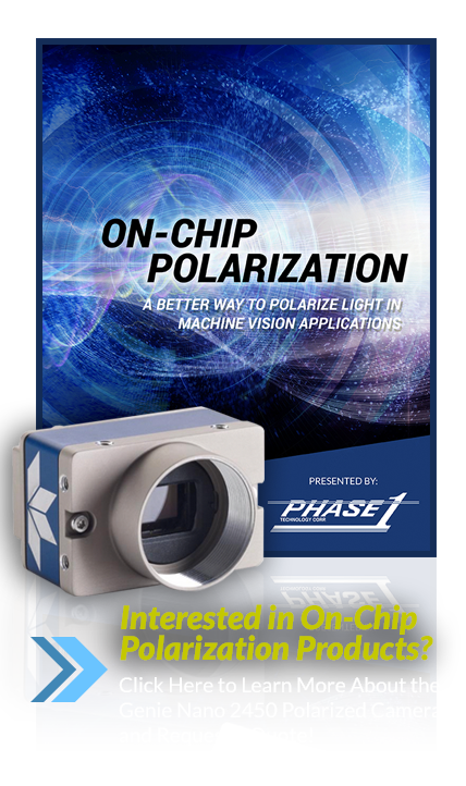 On-Chip Polarization