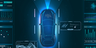 How is The Advancement of Sensors Improving LiDAR System's Reliability in Autonomous Vehicles?