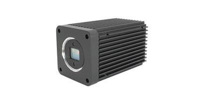 CIS 4K Series Cameras Offer Ultra High Definition in a Wide Range of Applications