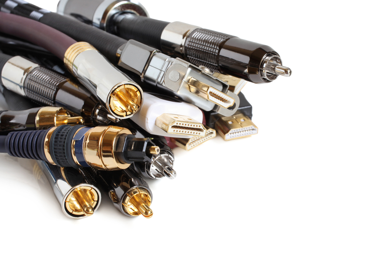 Choosing The Right Cable To Power Industrial Camera Systems
