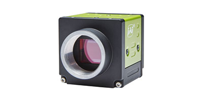 New JAI SP-12400-PMCL Spark Series Camera for High-Speed Imaging