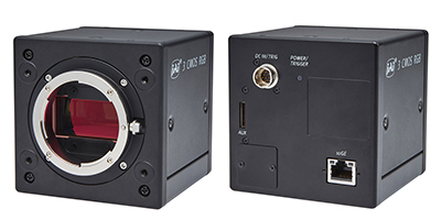 JAI SW-4000T-10GE CMOS Camera Ideal for Industrial Line Scan Inspection Applications