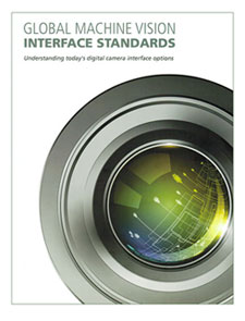 Global Machine Vision Interface Standards