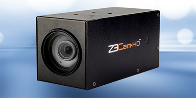 Z3Cam-HD H.265 IP Camera from Z3 Technology Delivers High Performance in Outdoor Applications