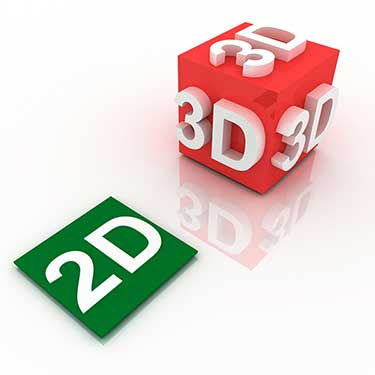 2d Or 3d For Your Machine Vision Application Machine