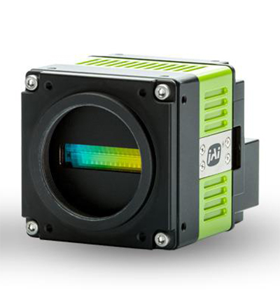 JAI SW-4000TL-PMCL Machine Vision Camera