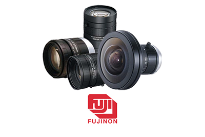 Fujinon C-Mount Lens for Automotive Inspection of Large Parts