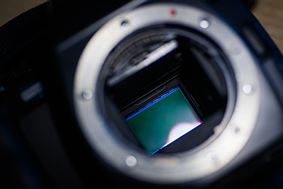 Difference Between CMOS & CCD and Why CMOS Sensors Are Preferred for Machine Vision Cameras