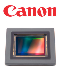 Canon Industrial Sensors