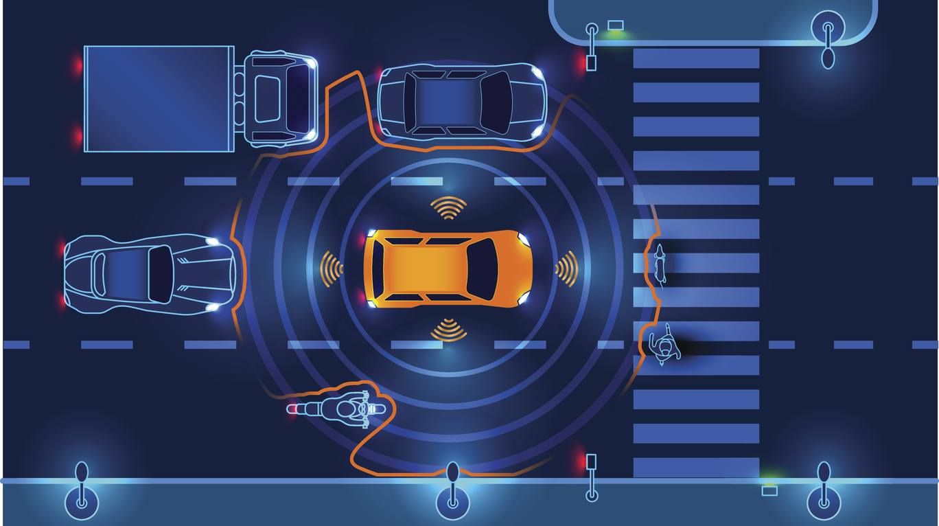 What Does the Future of Machine Vision in Intelligent Transportation Systems Look Like?
