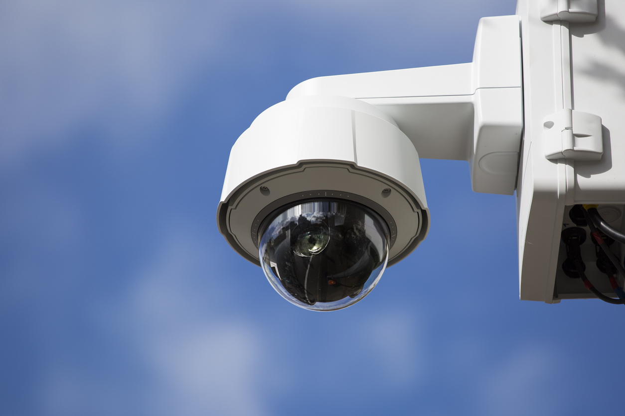 What is a PTZ Camera? | Phase 1 Technology Blog | Machine Vision Blog