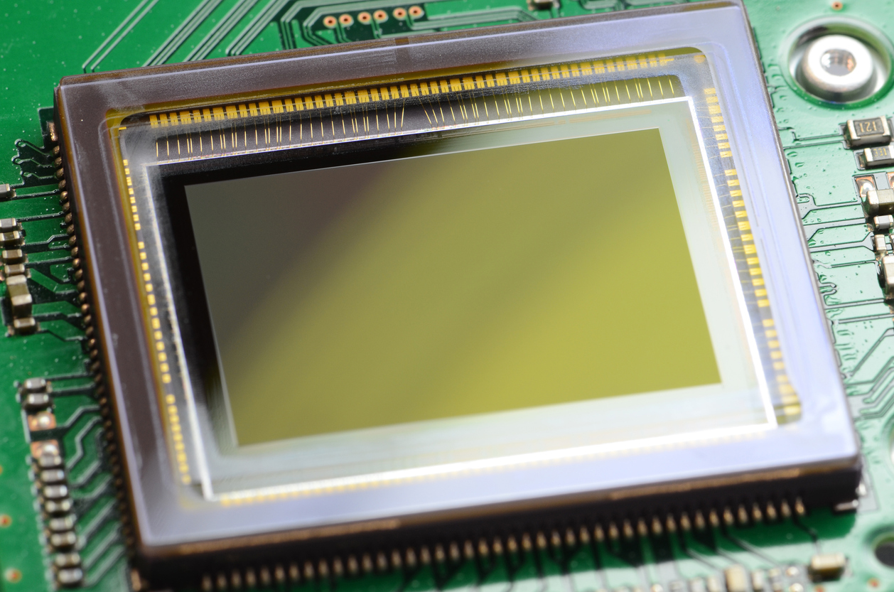 What to Look for in a HighResolution CMOS Sensor