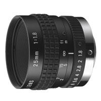 K Mount Lenses