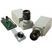 Industrial and Machine Vision Cameras