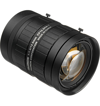 Product image of Fujinon CF12.5HA-1