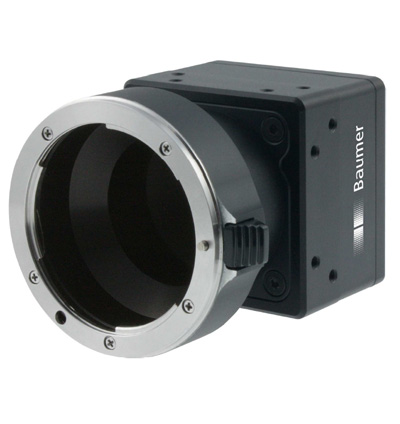 Product image of Baumer HXC40