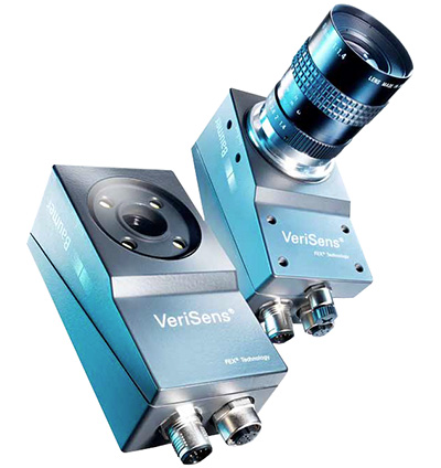 Product image of Baumer VeriSens XF-100