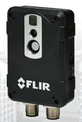 Product image of FLIR AX8