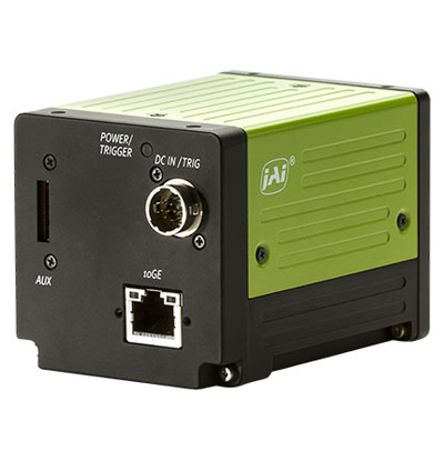 Product image of JAI FS-3200D-10GE