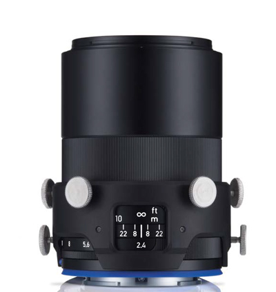 Product image of Zeiss Interlock compact 2.4/85 M42