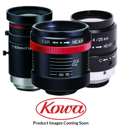 Product image of Kowa LM8JCM-V