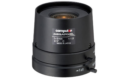 Product image of Computar M0918FIC-MP