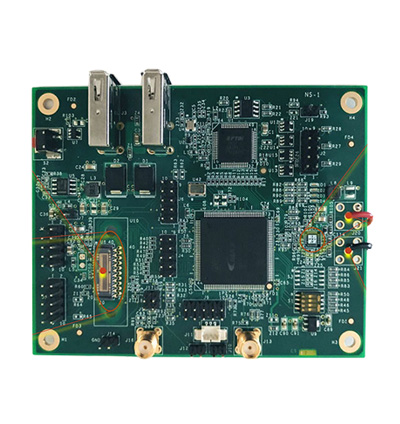 Product image of Newsight Imaging NSI3000 Evaluation Board