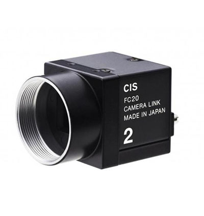 Product image of CIS VCC-FC20V49CL/PCL