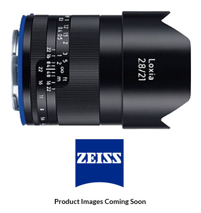 Product image of Zeiss Distagon T* 2.8/25 ZF.2